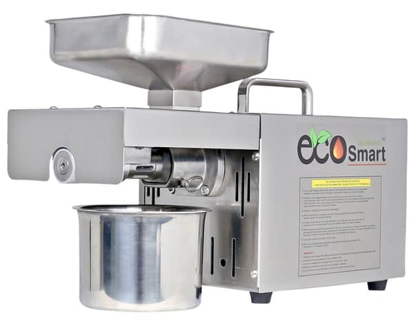 ES 01 IS Oil Extraction Machine for Home use by Eco Smart Mac India